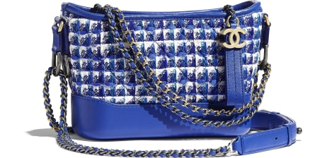 CHANEL'S GABRIELLE Small Hobo Bag - Cruise 2020/21