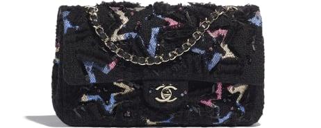 Classic Handbag - Métiers d'Art 2019/20
