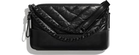 Clutch With Chain - Fall-Winter 2019/20 Pre-collection