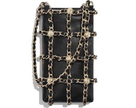 Clutch With Chain - Spring-Summer 2020 Pre-Collection