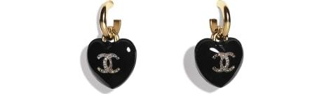 Boucles d'oreilles - Pré-collection Printemps-Été 2021