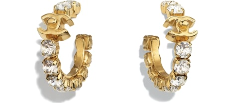 Earrings - Métiers d'art 2019/20