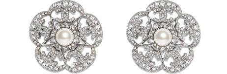 Boucles d'oreilles - Pré-collection printemps-été 2020