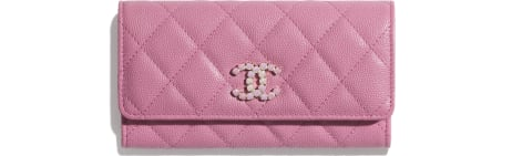 Flap Wallet - Spring-Summer 2021 Pre-Collection