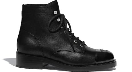 Chaussures à lacets - Métiers d'art 2019/20