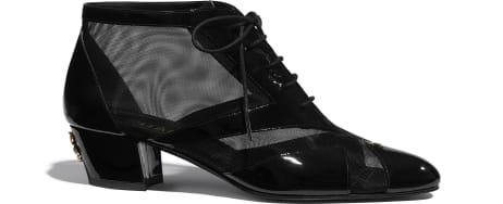 Chaussures à lacets - Pré-collection printemps-été 2020