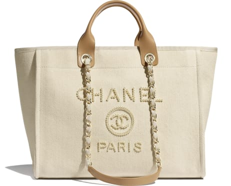 Large Tote - Spring-Summer 2020