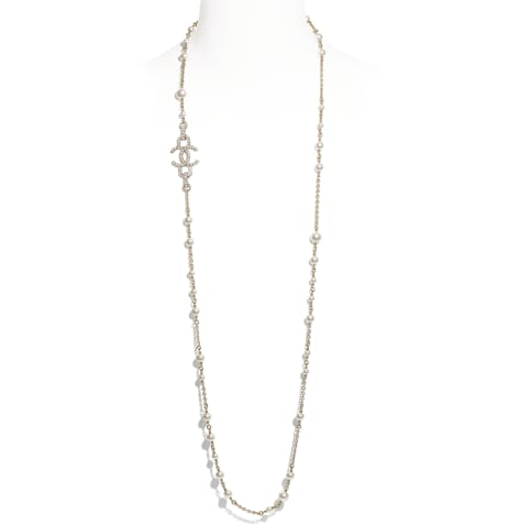 Long Necklace - Spring-Summer 2020