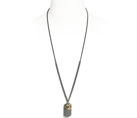 Necklace - Spring-Summer 2021 Pre-Collection
