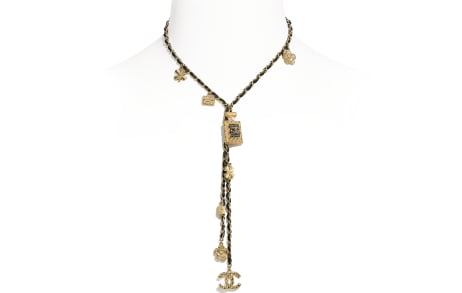 Necklace - Métiers d'art 2019/20