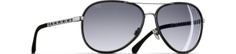 Gafas de sol estilo piloto - Classics