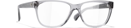 Rectangle Eyeglasses - Classics