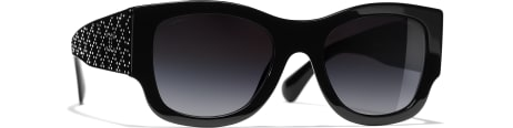 Rectangle Sunglasses - Classics
