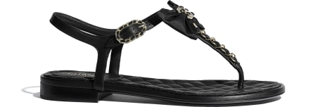 Sandals - Métiers d'art 2019/20