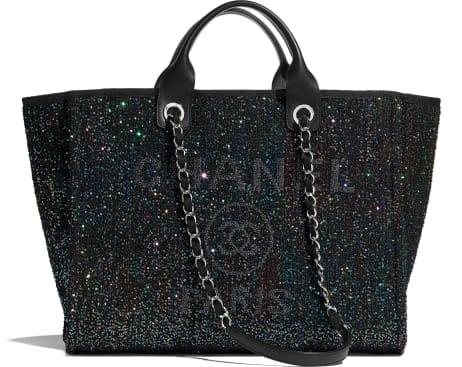 Shopping Bag - Métiers d'art 2019/20