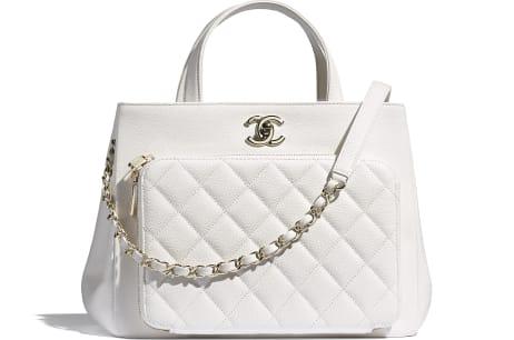Shopping Bag - Spring-Summer 2021 Pre-Collection