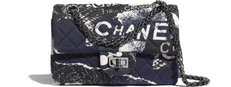 Petit sac 2.55 - Pré-collection printemps-été 2020
