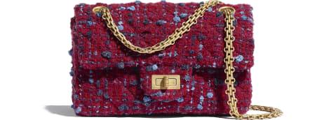 Small 2.55 Handbag - Fall-Winter 2020/21