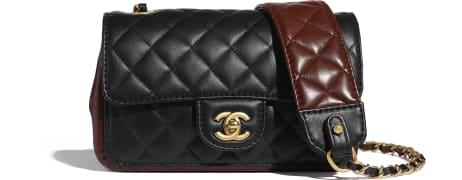 Small Flap Bag - Fall-Winter 2020/21