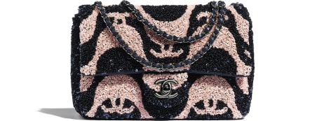 Small Flap Bag - Spring-Summer 2021 Pre-Collection