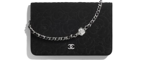 Wallet on chain - Automne-hiver 2020/21