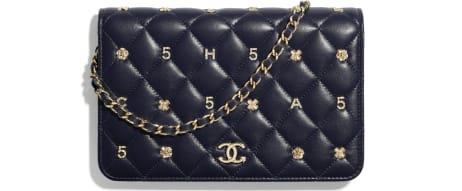 Wallet On Chain - Métiers d'Art 2019/20