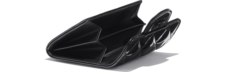 Portemonnaie 2.55 mit Patte