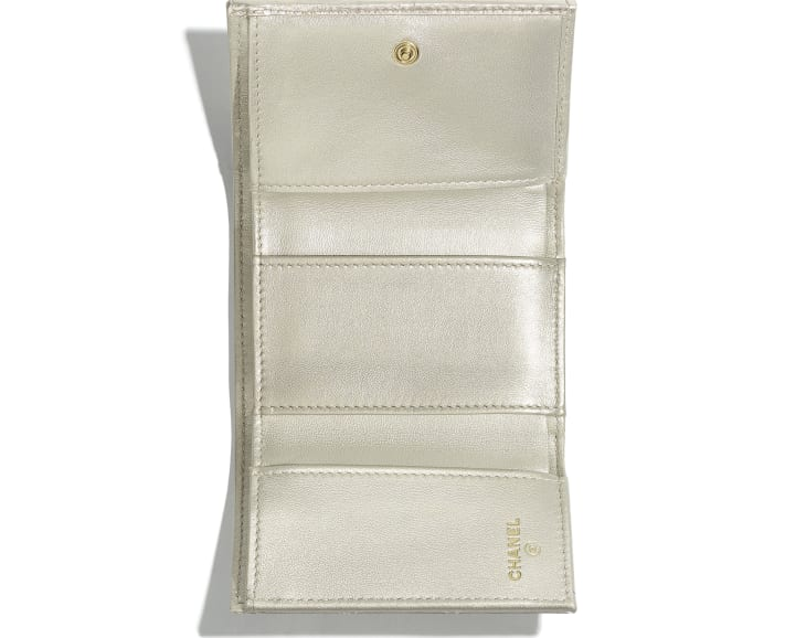 2.55 Small Flap Wallet