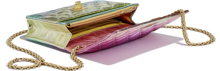 Wallet on chain 2.55