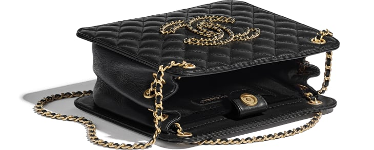 Accordion Handbag