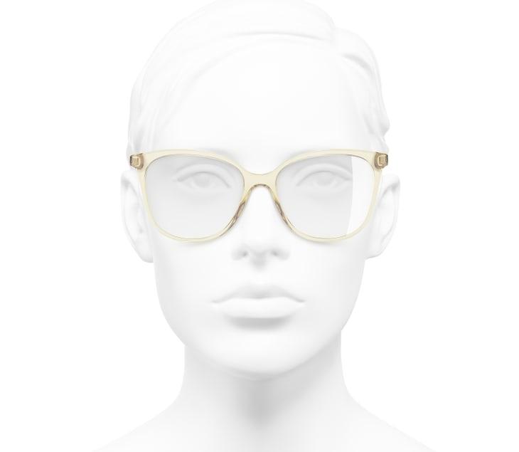 Butterfly Eyeglasses