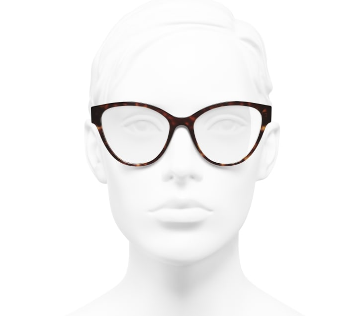 Cat Eye Eyeglasses