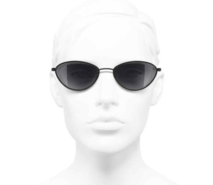 Gafas de sol ojo de gato