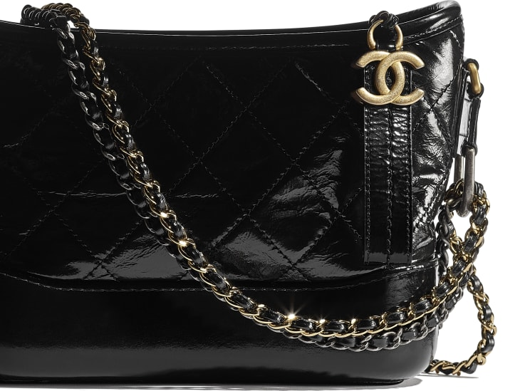 CHANEL'S GABRIELLE Small Hobo Bag