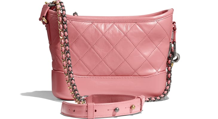CHANEL'S GABRIELLE Small Hobo Bag