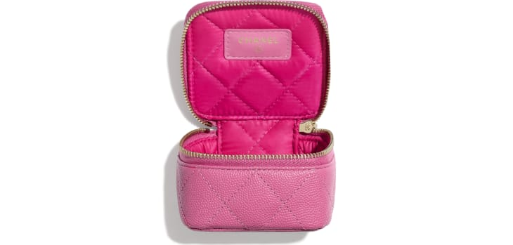 Classic Small Jewellery Pouch