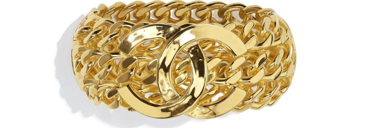 image 1 - バングル - メタル - ゴールド