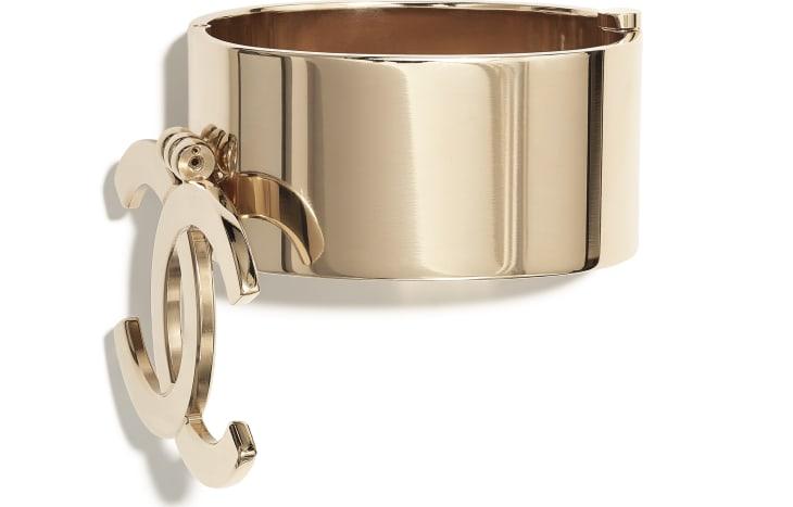 image 1 - Bracelete - Metal - Dourado