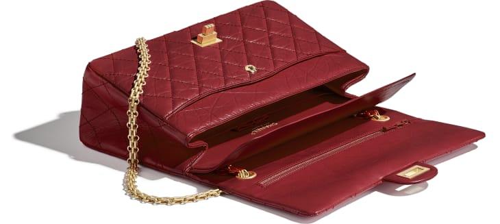 Large 2.55 Handbag