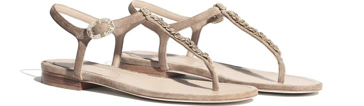Sandals