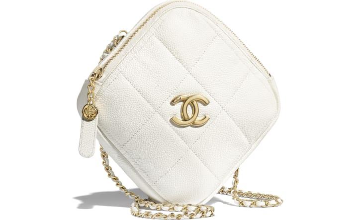 Small Diamond Bag