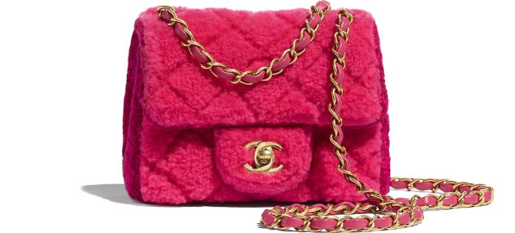 Small Flap Bag