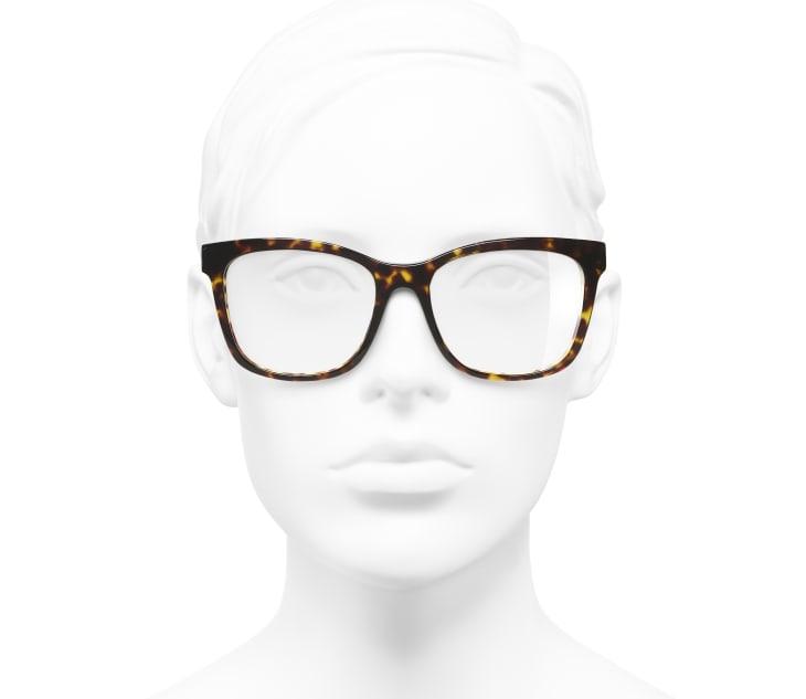 Óculos De Grau Quadrado