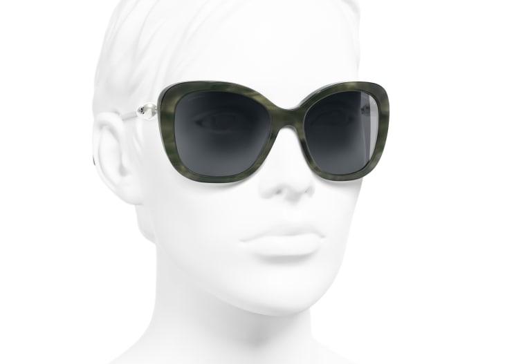 Gafas de sol cuadradas