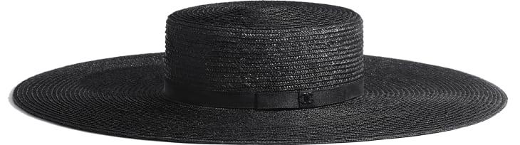 Sombrero capelina