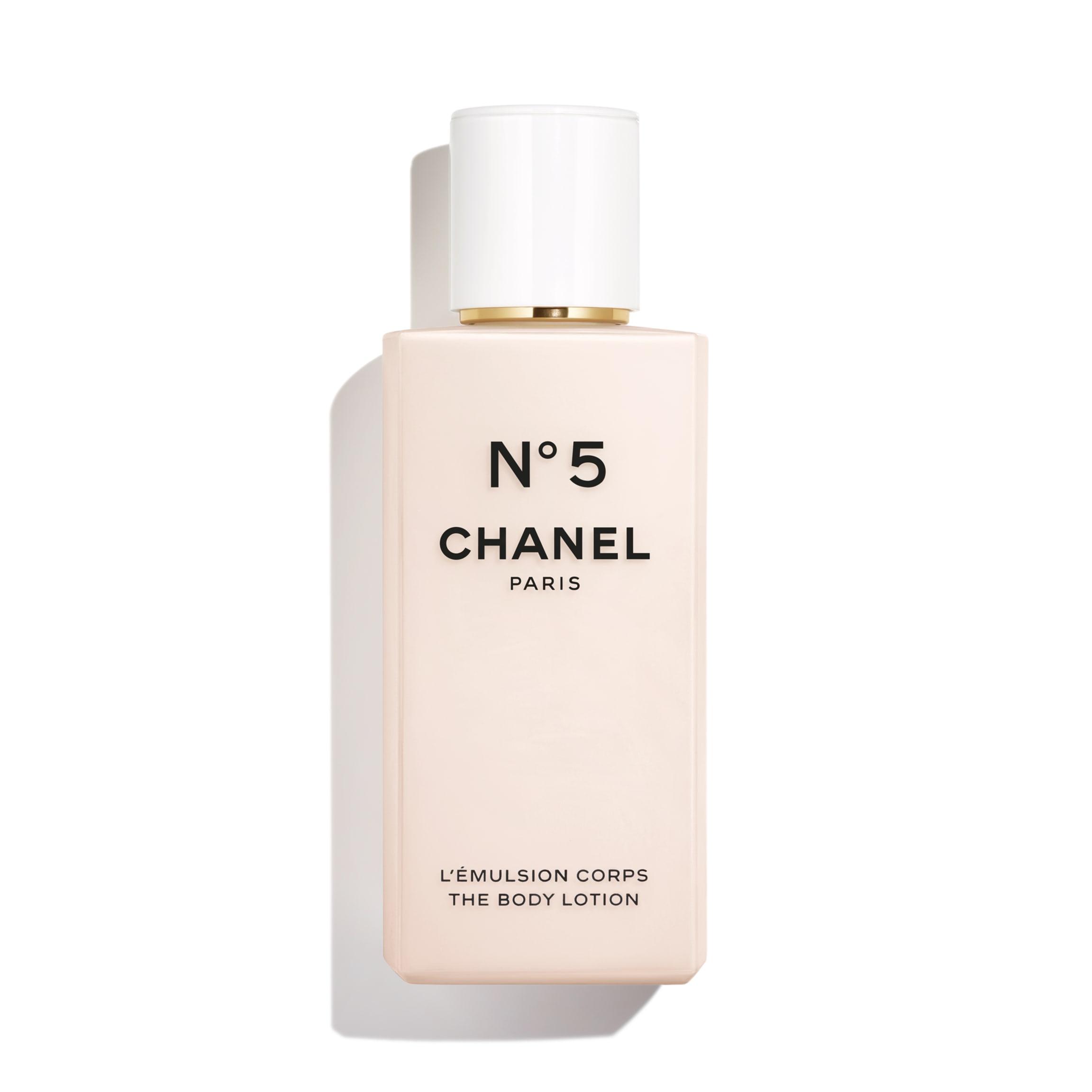 N 5 Perfume Fragrance Chanel