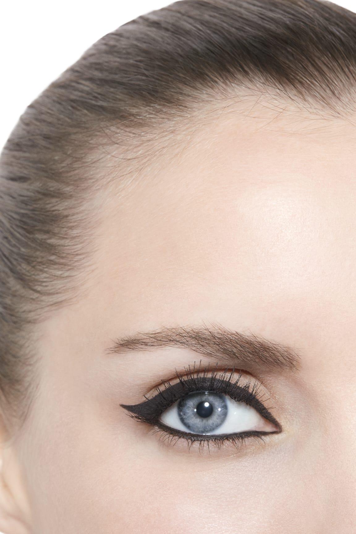 Application makeup visual 3 - CALLIGRAPHIE DE CHANEL 65 - HYPERBLACK