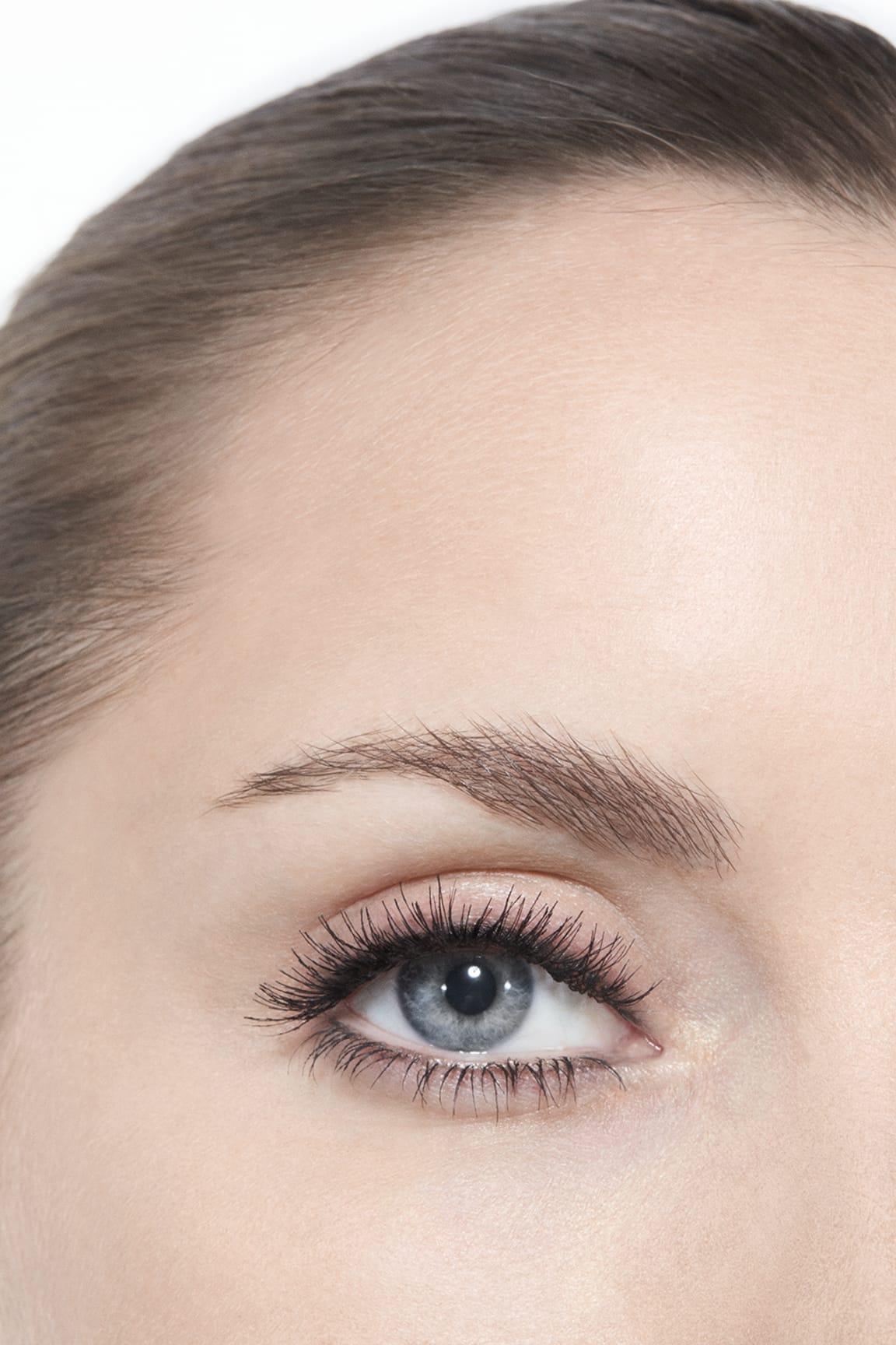 Application makeup visual 3 - DIMENSIONS ULTIMES DE CHANEL 10 - NOIR PUR-PURE BLACK