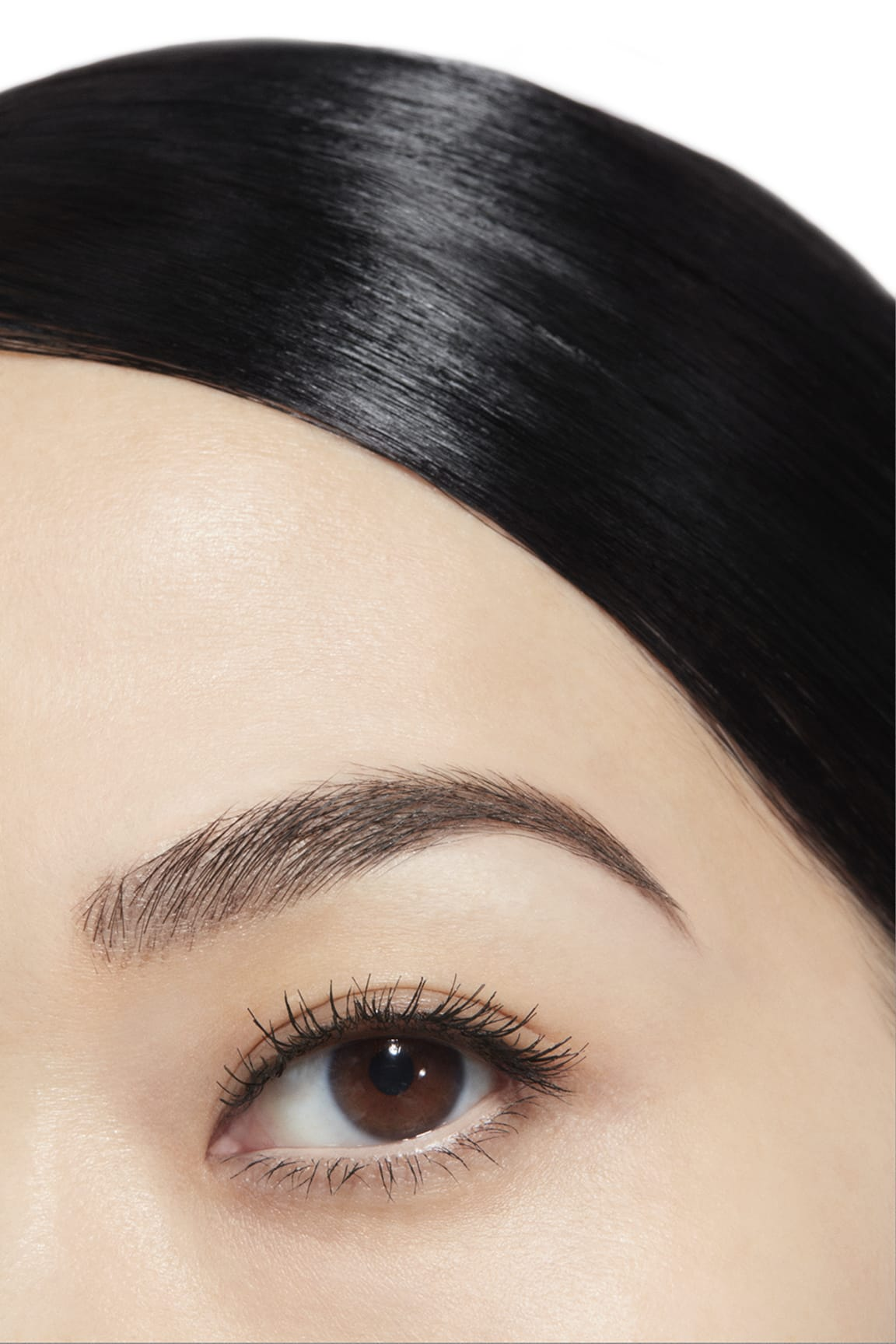 Application makeup visual 1 - LE CRAYON KHÔL 69 - CLAIR