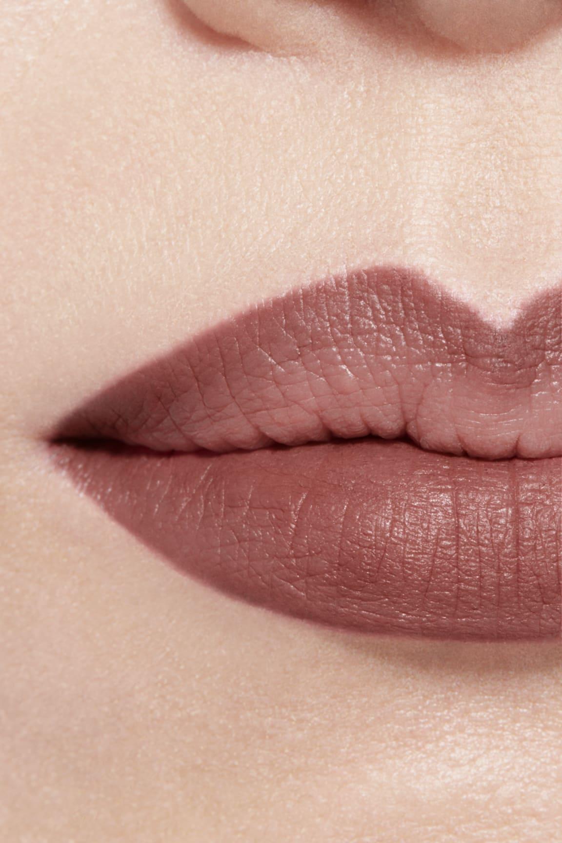 Application makeup visual 1 - LE CRAYON LÈVRES 158 - ROSE NATUREL